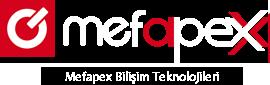 Mefapex Logo